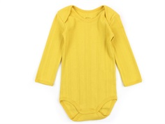 Noa Noa Miniature body Dorian ochre yellow